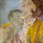 Mama, 70 x 50 cm, 2014