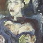 Lady Gaga, 90 x 65 cm, 2013